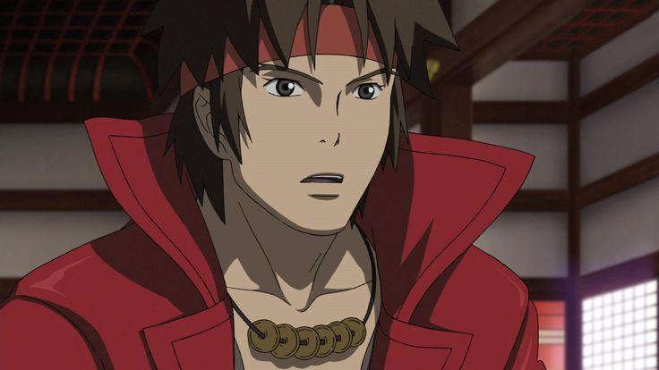 Anime Image For Sengoku Basara: Samurai Kings   Fancaps ...