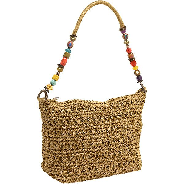 Knitted Bag Patterns For Beginners : 17+ images about Crochet HandBag Inspiration on Pinterest Trapillo, Crochet...