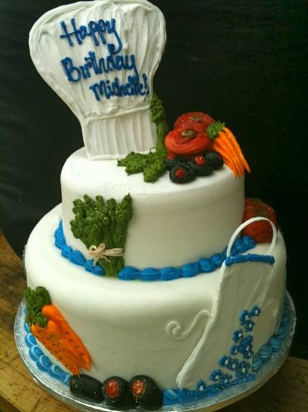 Cake Decorating Chefs : 17 Best images about Cakes on Pinterest Fondant ...
