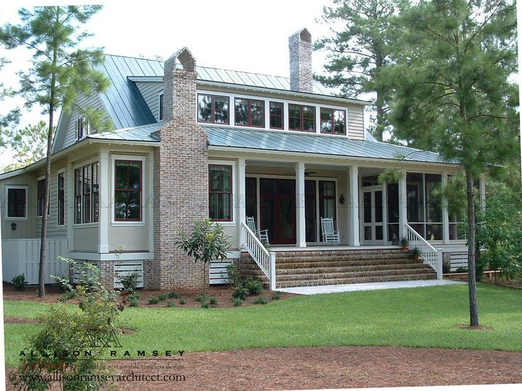 17 best images about front porch on pinterest ranch for Allison ramsey