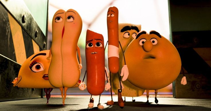 Seth Rogen Wants to Do Sausage Party 2 & More R-Rated Animated Movies -- Seth Rogen already has ideas for Sausage Party 2, comparing it to the live-action/animated classic Who Framed Roger Rabbit -- http://movieweb.com/sausage-party-2-r-rated-animated-movies-seth-rogen/