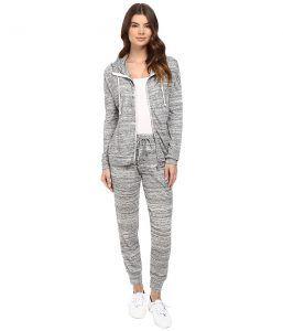 Alternative Cool Down Suit Bundle (Urban Grey) Women's Active Sets