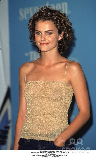 Pin Curls Stuff I Love Pinterest Keri Russell Rizos