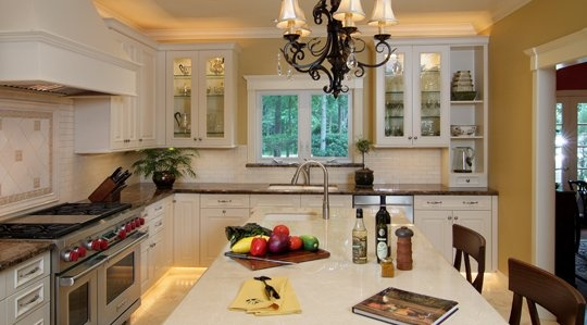 Cabinets Designs Inc Houston Kitchens For 40 Years Wood Mode Custom Cabinetry Home