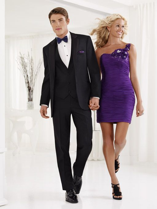 9 best Prom Tux Inspo images on Pinterest | Prom tuxedo, Black tie ...