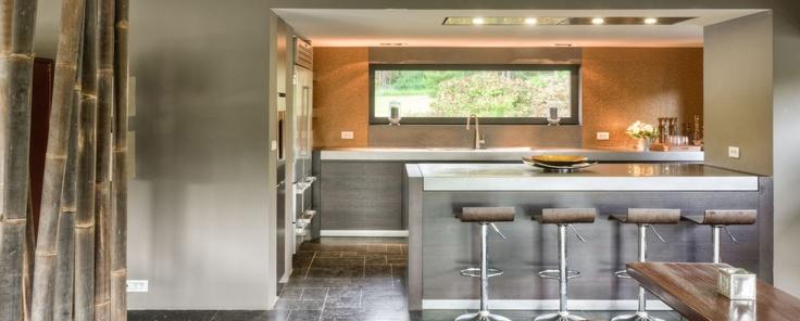 Feng Shui Open Keuken : over Design keukens op Pinterest – Budget, Met en Feng Shui