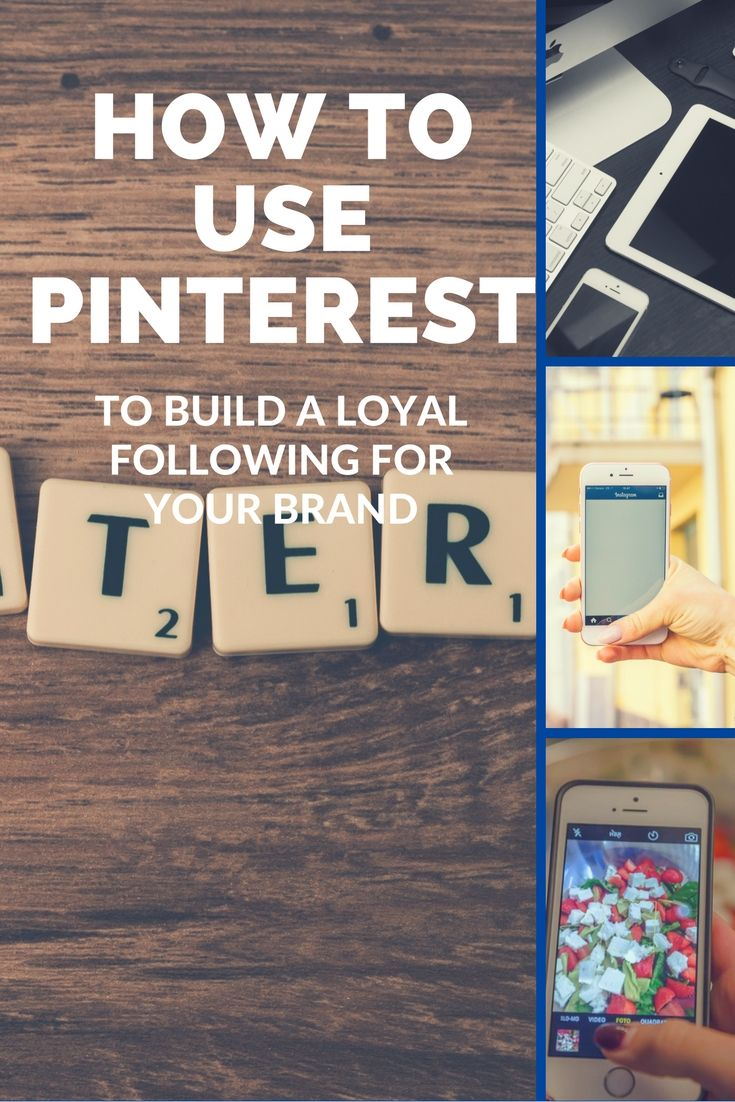 One of my favorite social networks is Pinterest. This is because you can explore not only your professional brand but also your personal interests. Click through to learn more about how to use this awesome social network! Don't forget to repin for later.
