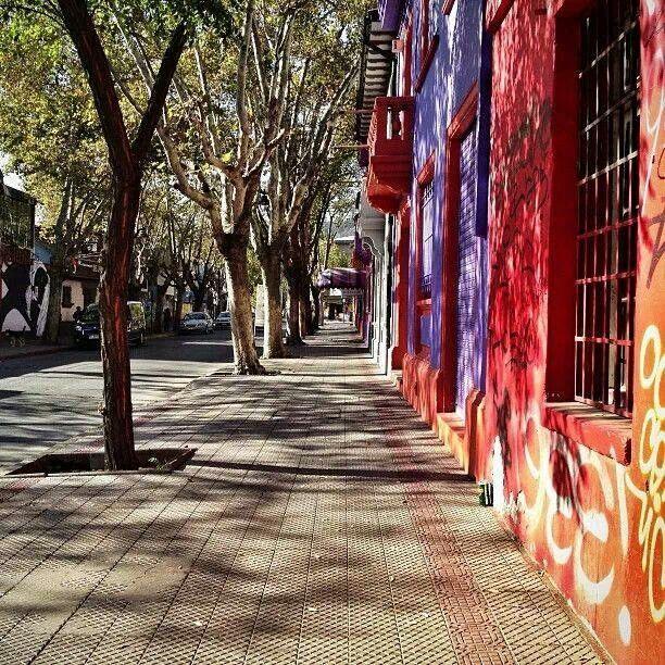 Santiago ♥ Chile
