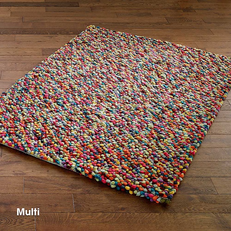 Jelly Bean Rug Design And Home Pinterest