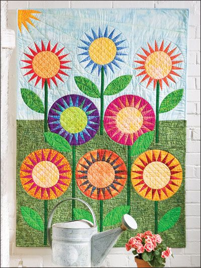 Garden Patterns Ideas 93 best quilting and gardening images on pinterest | patchwork