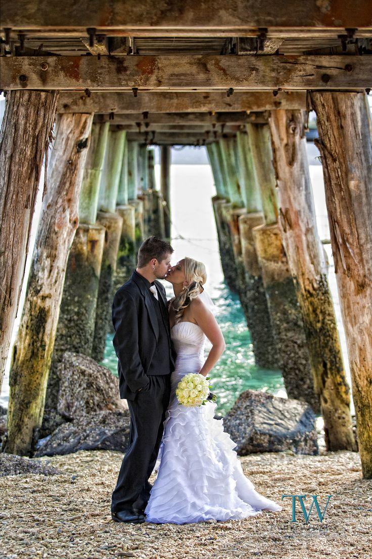 Whitsunday Weddings Under The Bridge