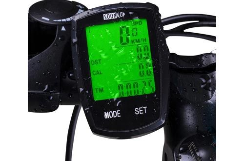 Top 10 Best Bike Speedometers Reviews In 2020 With Images