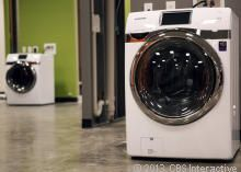 Refrigerators, dishwashers, and deadbolts: CNET's new high-tech appliance reviews