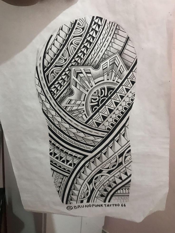 Pin By Denis Djc On Maorie Tattoo Vorlagen 4