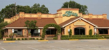 Lopez Mexican Restaurant, Houston---our weekly favorite!