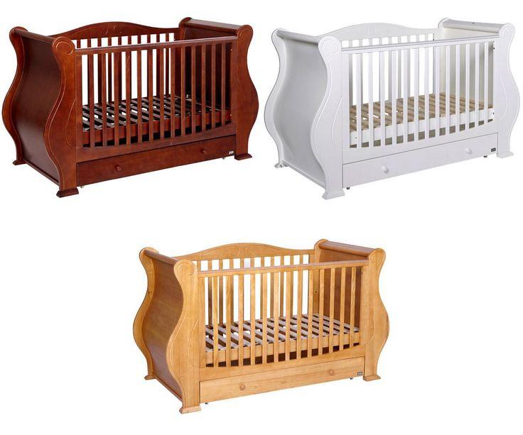 Bed Drawers Cots Bedroom Furniture Nurseries