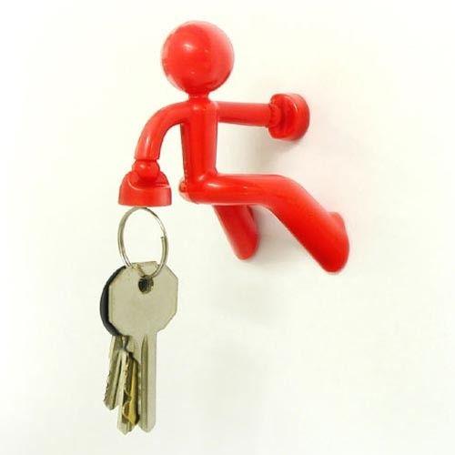Colgador de llaves Key Pete Monkey Business - Peleg Design - Rian de Rian