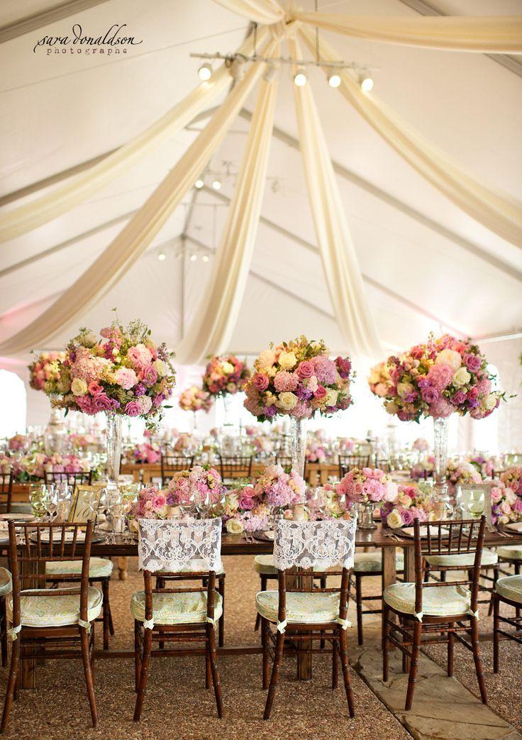 Lovely #chateau wedding inspiration | Sara Donaldson Photography