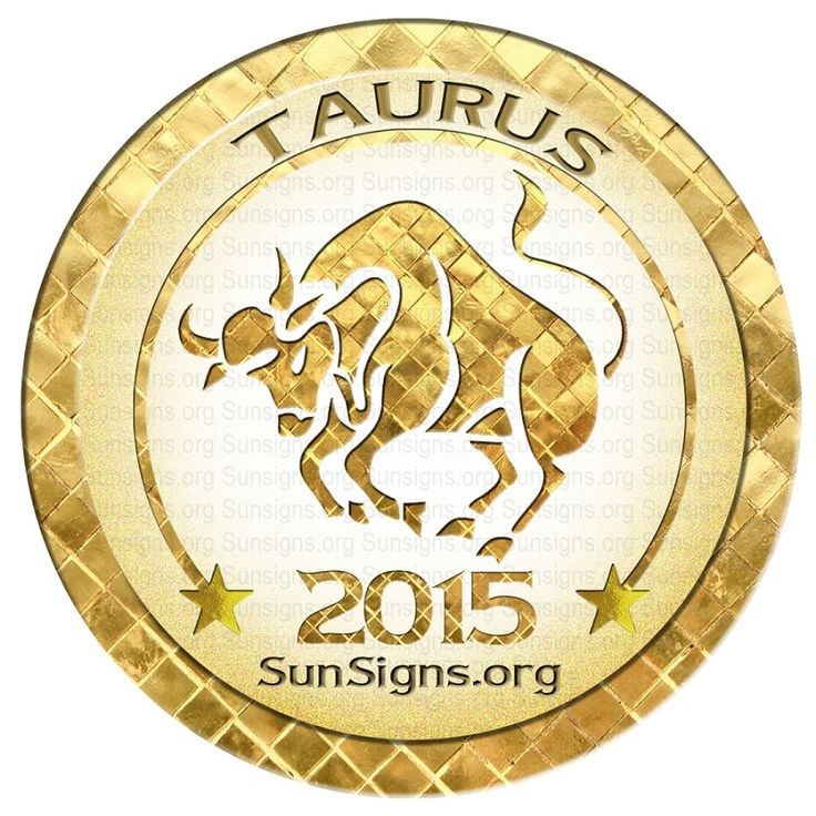 The Taurus horoscope 2015 predicts that this year will be about expanding their outlook on the world. Existing bonds will be strengthened and new opportunities will arise.