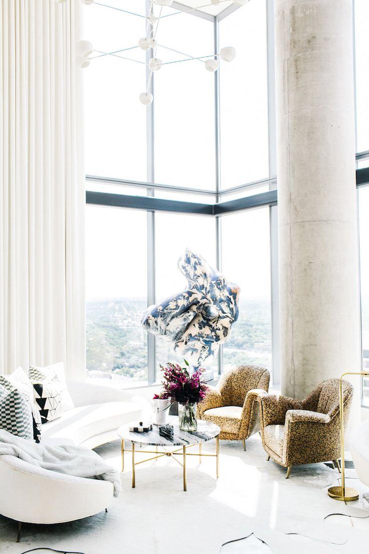 epic interiors designed by kelly wearstler