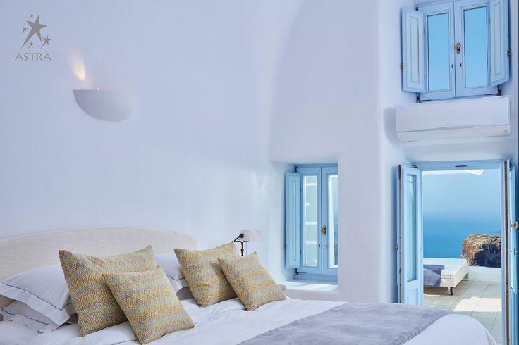 Astra Suites- Pool Suite