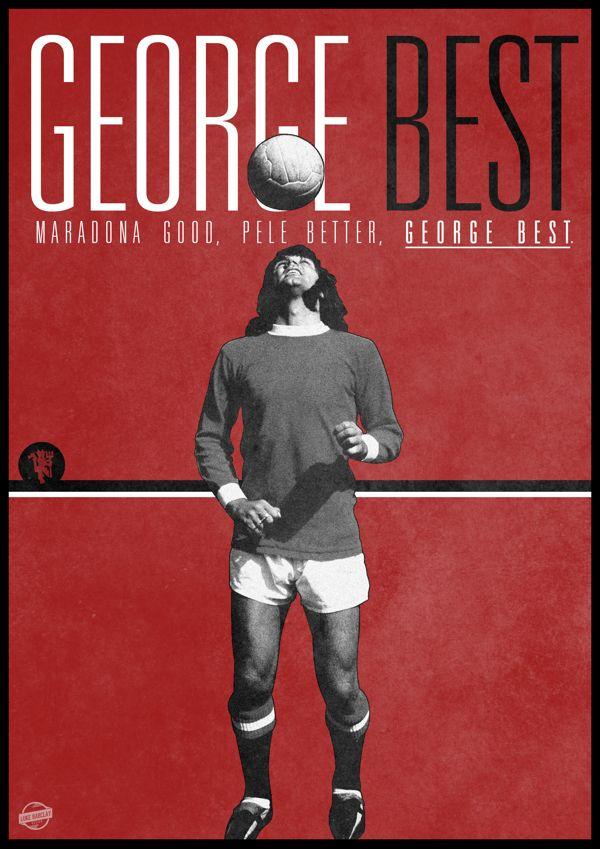 George Best 7