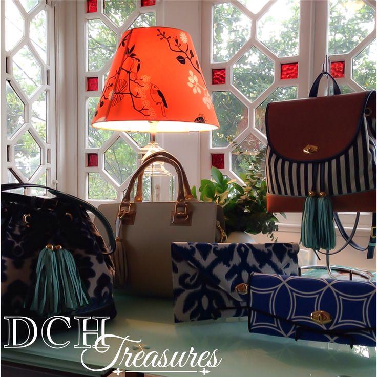 DCH Treasures 2015 Divina Castidad Handbags