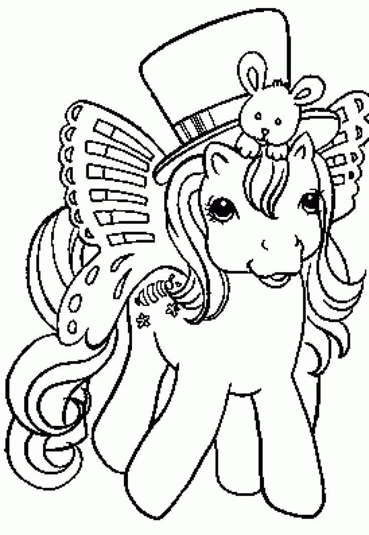 My Little Pony Printables