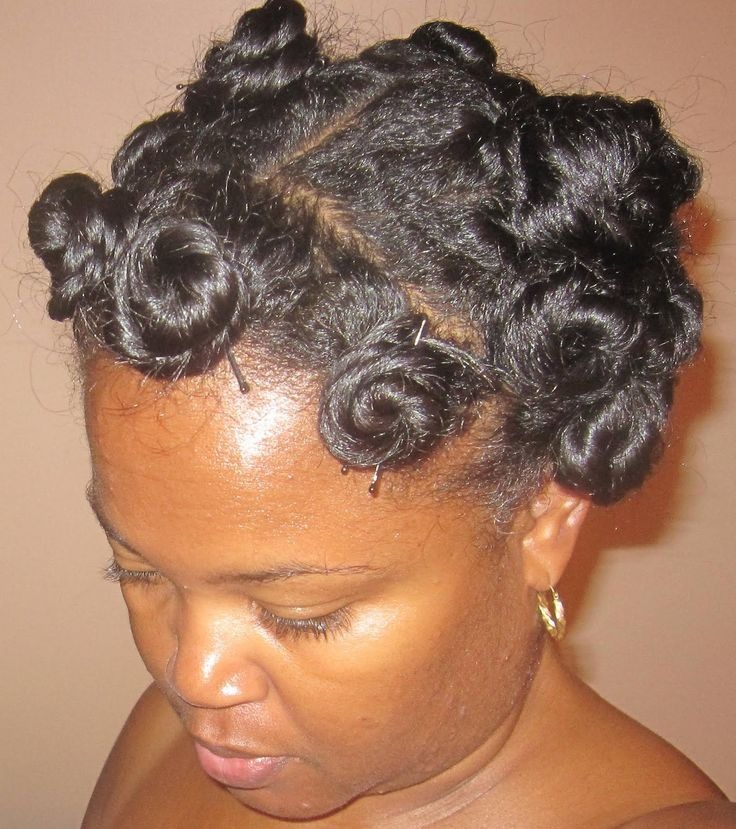 acieving the perfect curls My signature style is definitely a twist and curl i absolutely love this style because it always gives me the perfect defined curls in this style i used crème of nature products.