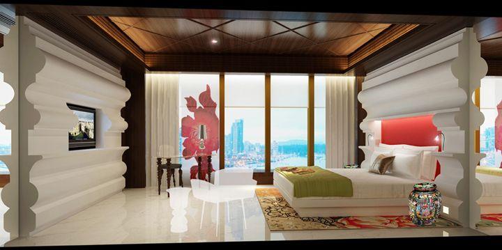 Mira Moon hotel by Wanders  yoo Hong Kong 02