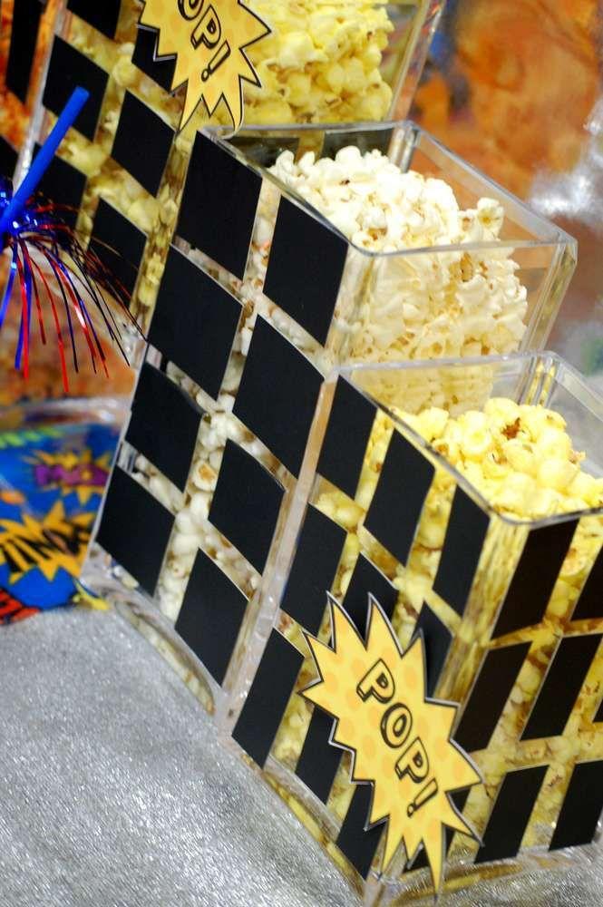 The 25 best Batman birthday parties ideas on Pinterest Batman