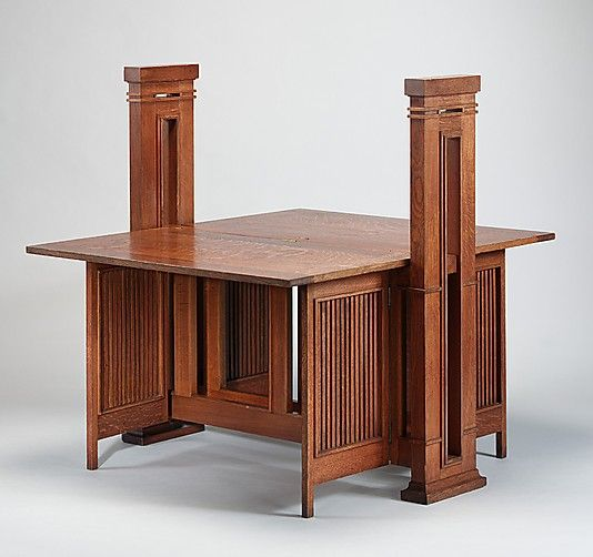 17 Best Images About Furniture Frank Lloyd Wright On