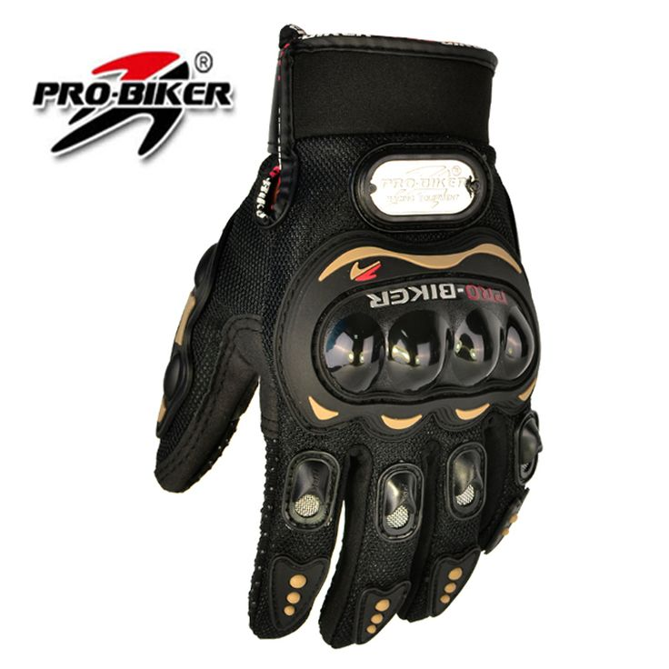 Pro biker motorcycle gloves full finger knight riding moto motorcross sports GLOVE cycling Washable glove guantes Black M,L,XL #men, #hats, #watches, #belts, #fashion