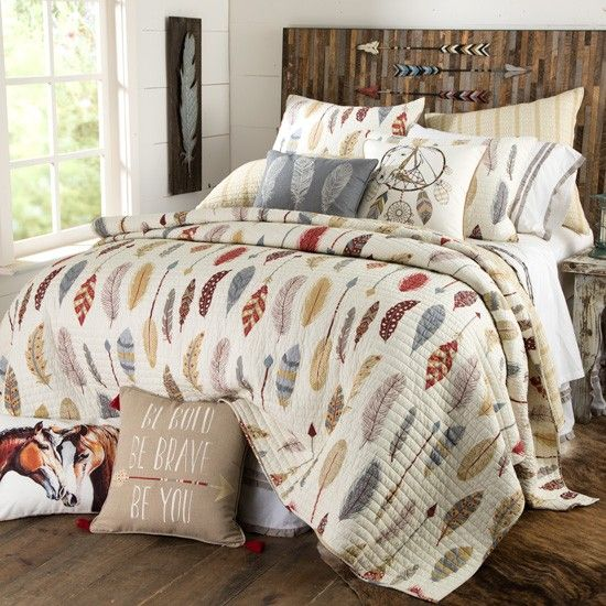 Be Bold Be Brave Bedding Collection Bedroom Pinterest