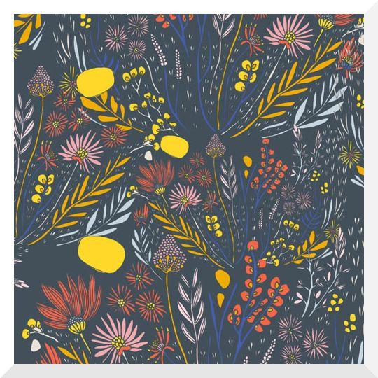 The Natural Loom - MORNING WALK by Leah Duncan - Wispy Daybreak Nimbus  - 100% Cotton Fabric (0.25m), $5.00 (http://www.thenaturalloom.com.au/morning-walk-by-leah-duncan-for-art-gallery-fabrics-wispy-daybreak-nimbus-100-cotton-fabric-0-25m/)