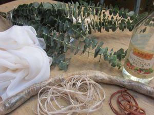 Eco Printing on Silk Tutorial
