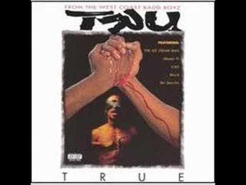 TRU - I'm Bout It, Bout It from True [No Limit, 1995]. Hip-Hip. Master P & Mia-X.