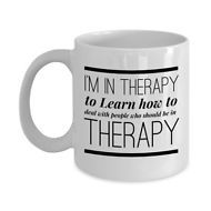 Funny Speech Therapy Coffee Mugs