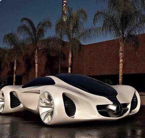 Mercedes Concept Cars Wallpaper