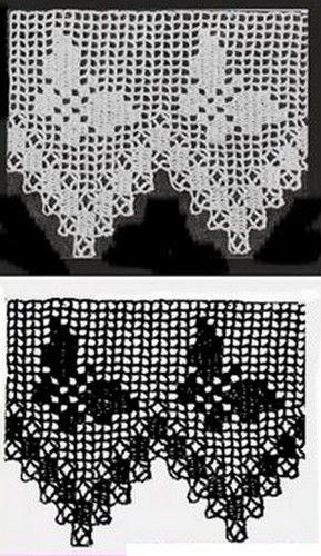 hermosas cenefas crochet (9)