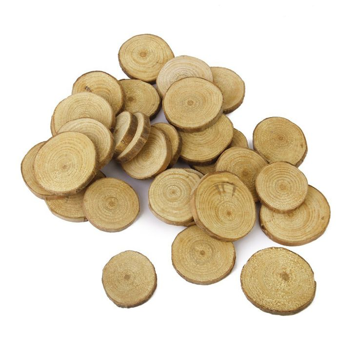 30pcs 3-4CM Wood Log Slices Discs for DIY Crafts Wedding Centerpieces - FIND OUT @ http://performance.affiliaxe.com/aff_c?offer_id=11422&aff_id=87572&source=http://www.aliexpress.com/item/30pcs-3-4CM-Wood-Log-Slices-Discs-for-DIY-Crafts-Wedding-Centerpieces/32565379208.html?a=2370