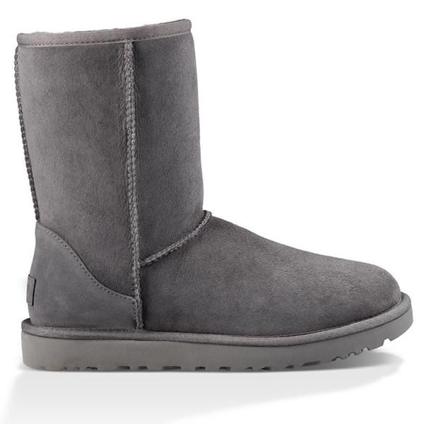 Crafted From Luxurious Twin Face Sheepskin, These Boots Offer The World-Class Warmth And Comfort That Have Become Synonymous With Ugg. New For Fall 16, These Bo