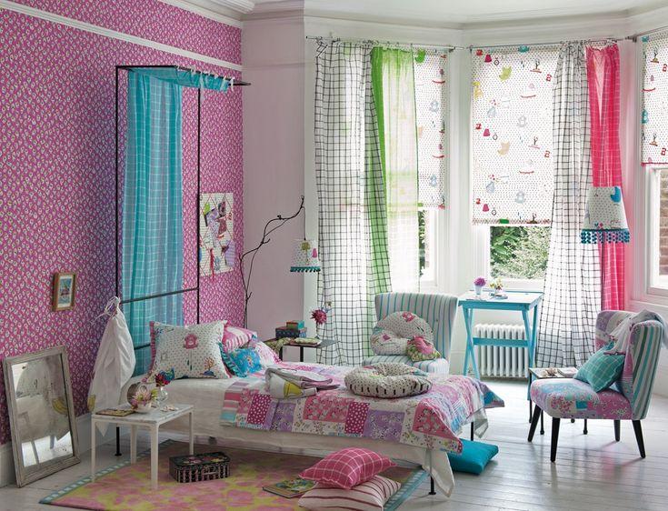 40 mejores imágenes sobre cortinas en pinterest