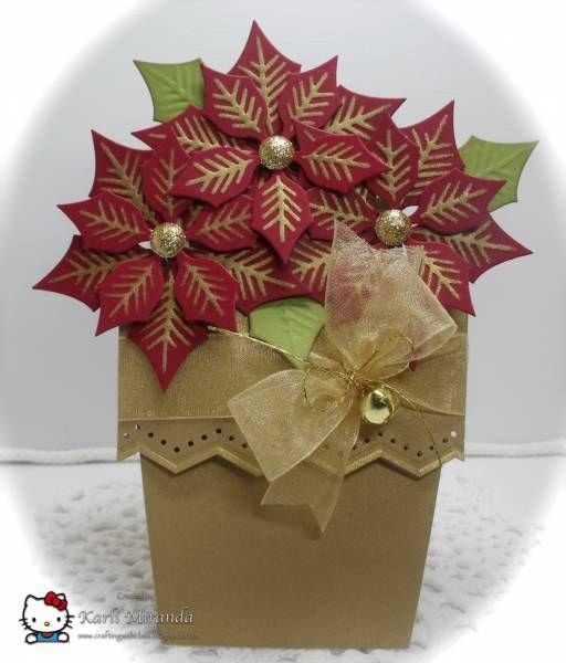 Wrap Pure - Rouge Poinsettia Par Vida Vida wwxlfxIknO