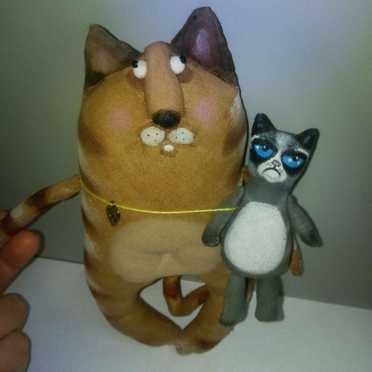 #кот #кошка #коты #котик #котики #cat #cats #kitty #kitten #alisabeydik #злойкот #angrycat