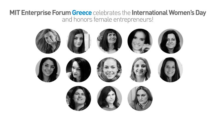 #HappyWomensDay with female thoughts from our girl, @annoulicious & other inspiring businesswomen!