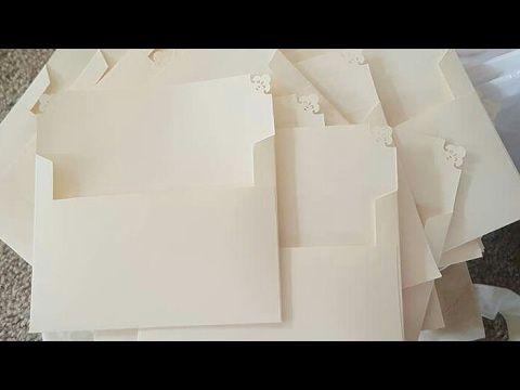 The 25 best 5x7 envelopes ideas on Pinterest
