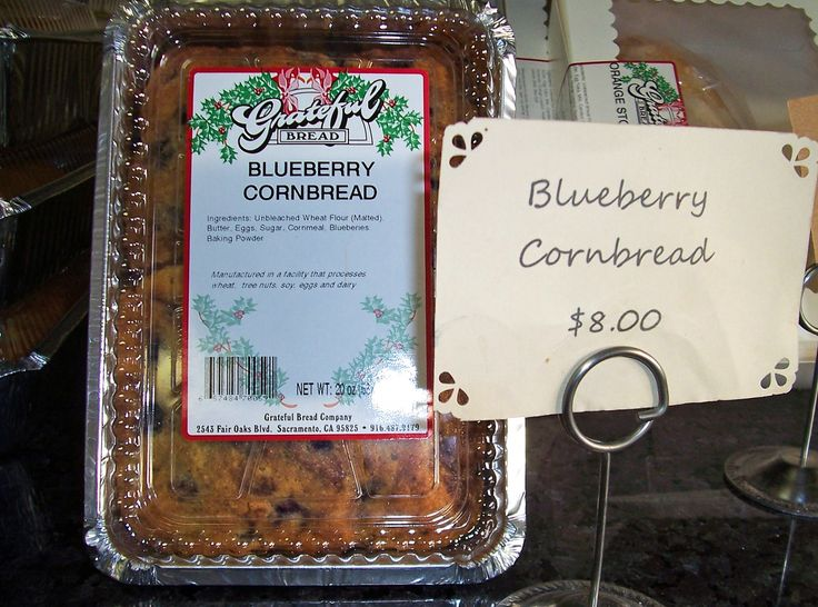 Check it out: Grateful Bread Company in Sacramento: Breads Company, Grateful Breads