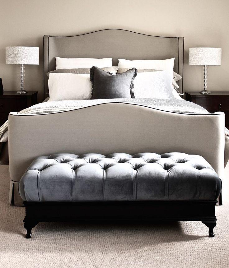 French Bed Frames Sydney