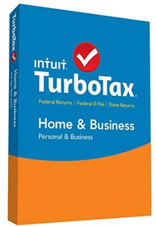 TurboTax Home & Business 2015 Federal + State Taxes + Fed Efile Tax Preparation Software - PC/MacDisc -   - http://www.xeonsoft.net/tax-preparation/turbotax-home-business-2015-federal-state-taxes-fed-efile-tax-preparation-software-pcmacdisc-com/